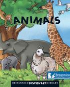 Animals, ed. , v.