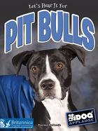 Let's Hear It for Pit Bulls, ed. , v.