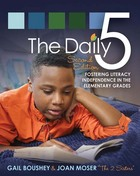 The Daily 5, ed. 2