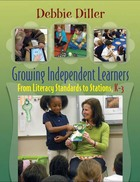 Growing Independent Learners, ed. , v.