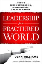 Leadership for a Fractured World, ed. , v.