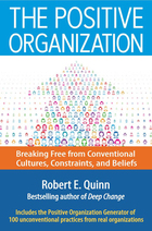 The Positive Organization, ed. , v.