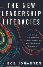 The New Leadership Literacies, ed. , v.