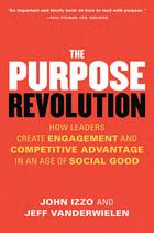 The Purpose Revolution, ed. , v.