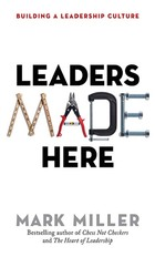 Leaders Made Here, ed. , v.