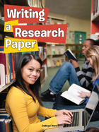 Writing a Research Paper, ed. , v.