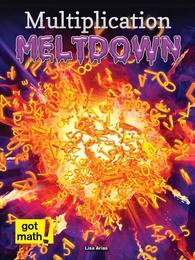 Multiplication Meltdown, ed. , v.  Icon