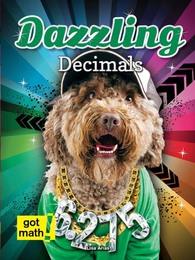 Dazzling Decimals, ed. , v.  Icon