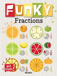 Funky Fractions, ed. , v.  Icon