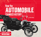 How the Automobile Changed History, ed. , v.