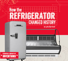 How the Refrigerator Changed History, ed. , v.