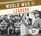 World War II Leaders, ed. , v.