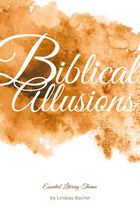 Biblical Allusions, ed. , v.
