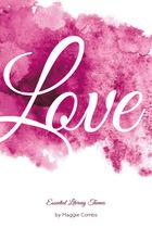 Love, ed. , v.