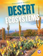Desert Ecosystems, ed. , v.