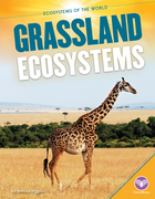 Grassland Ecosystems, ed. , v.