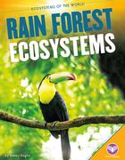 Rainforest Ecosystems