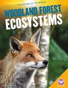 Woodland Forest Ecosystems, ed. , v.