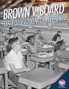 Brown v. Board of Education of Topeka, ed. , v.
