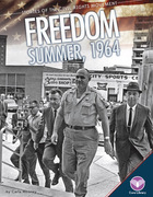 Freedom Summer, 1964, ed. , v.