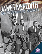 James Meredith and the University of Mississippi, ed. , v.