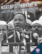 Martin Luther King Jr. and the March on Washington, ed. , v.