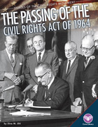 The Passing of the Civil Rights Act of 1964, ed. , v.
