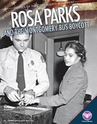 Rosa Parks and the Montgomery Bus Boycott, ed. , v.