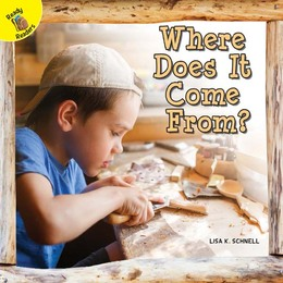 Where Does It Come From?, ed. , v.  Icon