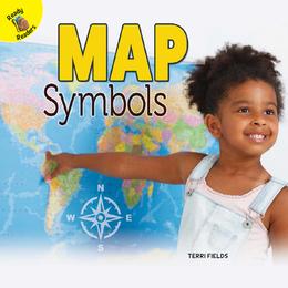 Map Symbols, ed. , v.  Icon