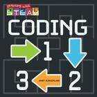 Coding 1, 2, 3, ed. , v.