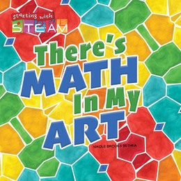 There's Math in My Art, ed. , v.  Icon