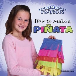 How to Make a Piñata, ed. , v.  Icon