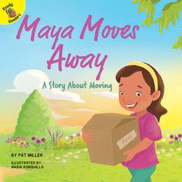 Maya Moves Away, ed. , v.  Icon