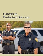 Careers in Protective Services, ed. , v.
