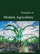 Principles of Modern Agriculture, ed. , v.