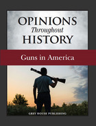 Guns in America, ed. , v.