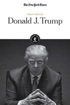 Donald J. Trump, ed. , v.