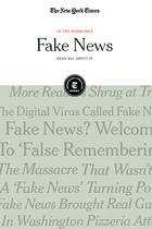 Fake News, ed. , v.
