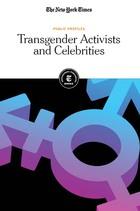 Transgender Activists and Celebrities, ed. , v.