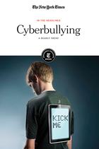 Cyberbullying, ed. , v.