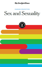 Sex and Sexuality, ed. , v.