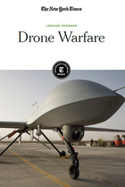 Drone Warfare, ed. , v.