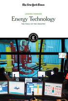 Energy Technology, ed. , v.