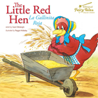 The Little Red Hen: La Gallinita Roja, ed. , v.