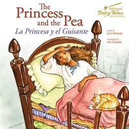 The Princess and the Pea (La princesa y el guisante), ed. , v.  Icon