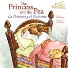 The Princess and the Pea (La princesa y el guisante), ed. , v.