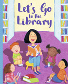 Let's Go to the Library, ed. , v.