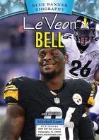 Le'Veon Bell, ed. , v.