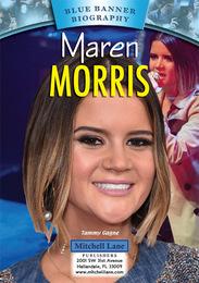 Maren Morris, ed. , v.  Icon